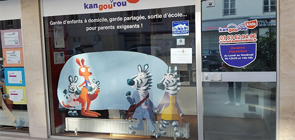 agence kangourou kids paris 15